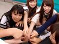 女子校生文化祭模擬店 ちら見せオナサポ喫茶SPsample7