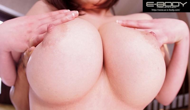 E-BODY専属デビュー 本物Icup芸能人 八神さおり キャプチャー画像 13枚目