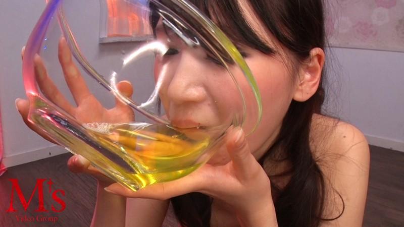 クチ・マ●コ・アナルどの穴でも男汁なら全部飲む!小便ザーメン3穴ごっくんファック 三原ほのか 画像13