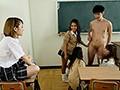 kirakira学園 全員GALクラスに転校して無制限射精されちゃっ...sample11