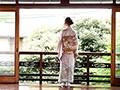 京都のはんなりスレンダー人妻 琴古ひまり AVデビュー!!sample1