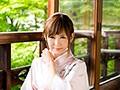 京都のはんなりスレンダー人妻 琴古ひまり AVデビュー!!sample18