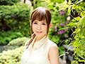 京都のはんなりスレンダー人妻 琴古ひまり AVデビュー!!sample19