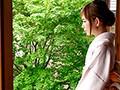 京都のはんなりスレンダー人妻 琴古ひまり AVデビュー!!sample2