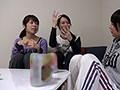この3人ガチオタです!オタ女子会にチ●ポ乱入sample5