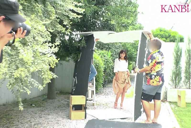 桃子、48歳にしてAVへ。公認モノマネ芸能人 菊市桃子 AVデビュー 6枚目