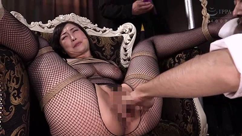 恥辱の美魔女見世物調教 成澤ひなみ キャプチャー画像 10枚目
