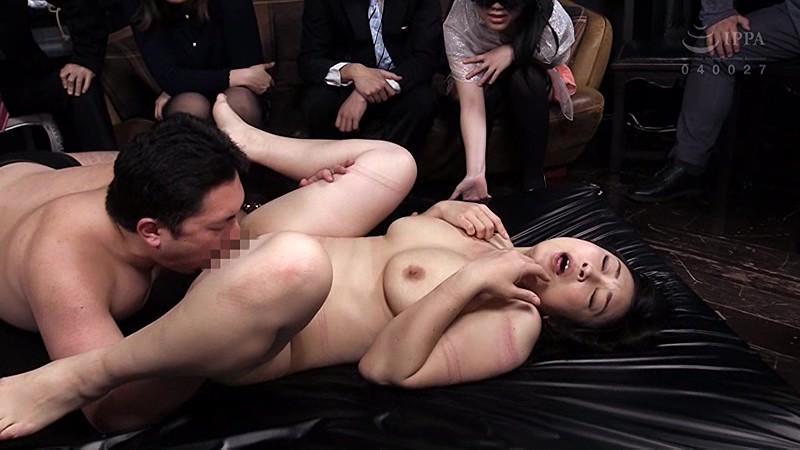 恥辱の美魔女見世物調教 成澤ひなみ キャプチャー画像 14枚目
