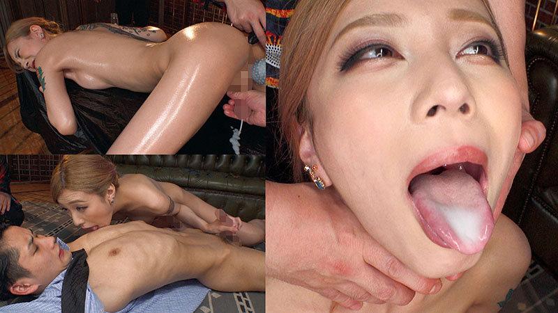 必ず敵(かたき)は打つと心に誓った極道の女に媚薬を使いSEX中毒に陥れる 中澤チュリン
