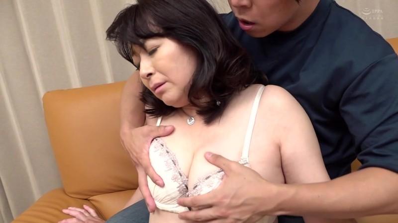 五十路で変態な友達のお母さん 矢田紀子 6枚目