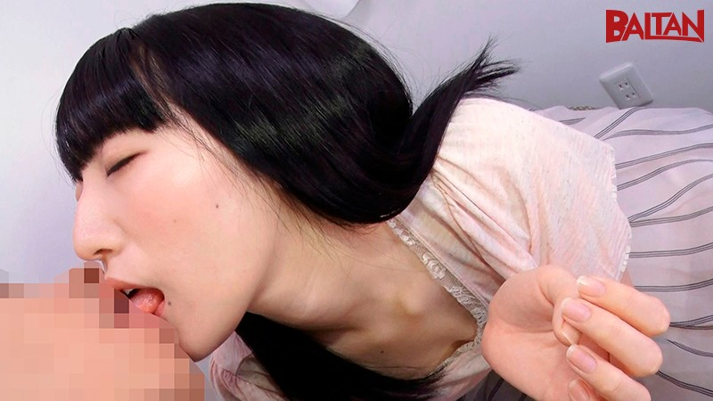 BACN-014 Studio Baltan - Ai-chan - A Naive And Innocent Horny Lolita Girl Is Relentlessly Squirting Natural Airhead Bodily Fluids - Ai Kawana big image 2