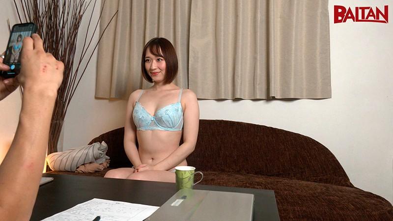 新人面接 成海美雨〜マネージャーに内緒でモデルに直アポ撮影!〜2