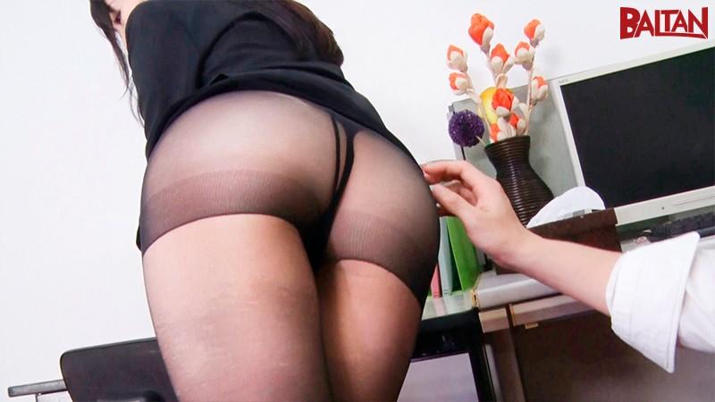 性処理課のすみれさんは、豊満尻で情痴を誘う。 黒川すみれ 14枚目