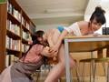 (bban00055)[BBAN-055] 図書館でAV女優のヌードポーズ集を見てムラムラしてしまった女子を狙うレズビアン司書 ダウンロード 8