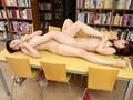 (bban00055)[BBAN-055] 図書館でAV女優のヌードポーズ集を見てムラムラしてしまった女子を狙うレズビアン司書 ダウンロード 9