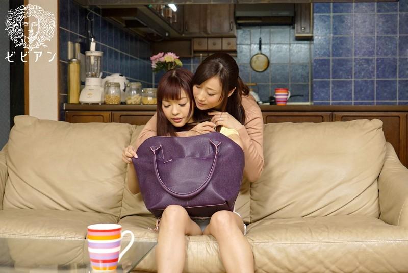 ノンケ女教師とビアン妻 昼下がりの家庭訪問レズビアン 画像6