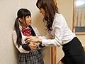 出会った瞬間、レズビアンセックスしちゃうぞ ガチドッキリ! 神波多一花がレズの撮影だと知らないで現れた超人気女優、巨乳の澁谷果歩とロリっ娘、栄川乃亜と出会ってすぐにレズプレイ!のサムネイル