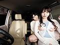 ドラレコ素人レズビアン 〜車内で女が女を口説く一部始終〜