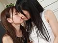 舐めキス誘惑レズビアン プライベートに誘い込む濃厚性交 久留木玲 永瀬ゆい