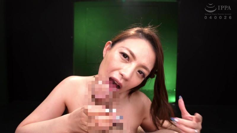 パイズリマゾ Hcupな巨乳妻とパイズリセックス 織田真子 8枚目