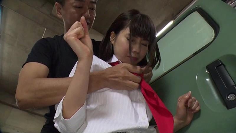 素敵なカノジョ 彩城ゆりな 色白パイパン美少女の拘束レズ激イキ放尿連続大絶頂えっち 画像3