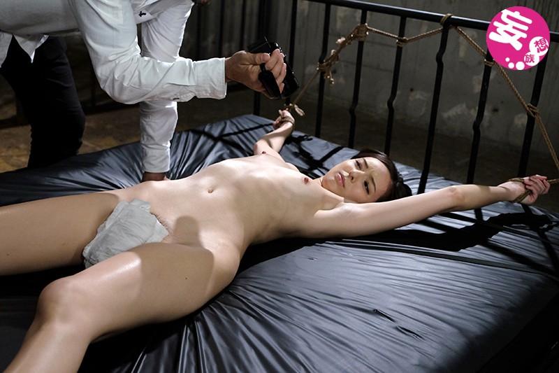 縛り拷問覚醒 割れ目浣腸遊戯 西田カリナ 画像4