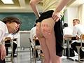 緊縛女教師 恥辱の教室 波多野結衣sample3