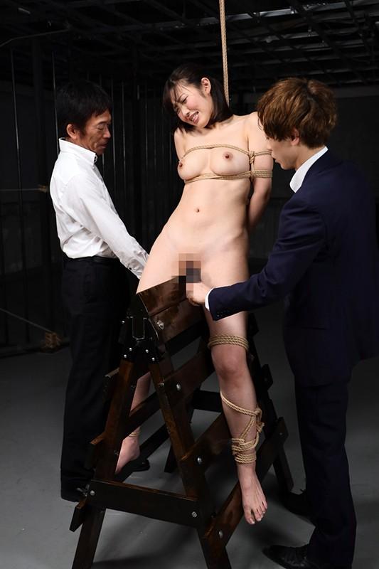 最後の晩餐 剃毛女社長 水野朝陽 画像14