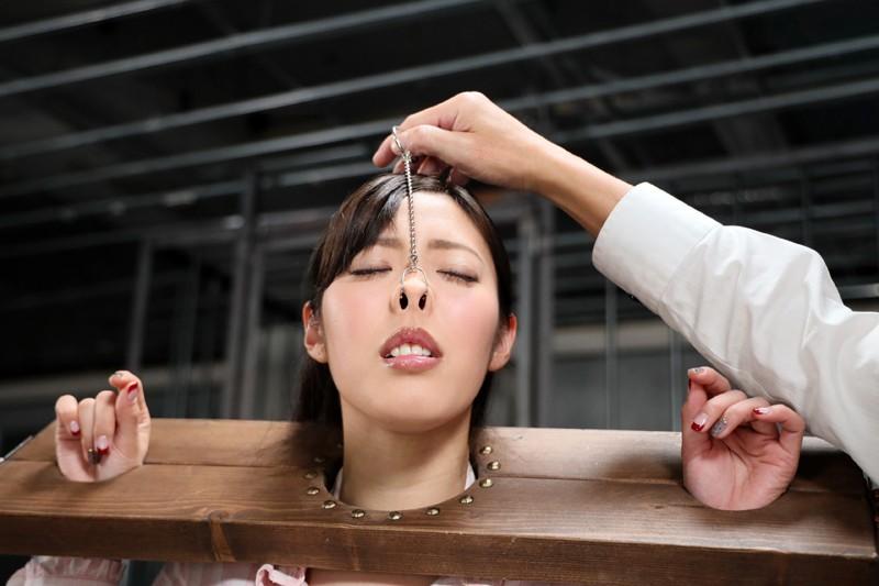 最後の晩餐 剃毛女社長 水野朝陽 画像17