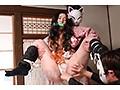 ワルプルギスの虜 狐眼の鬼 波多野結衣