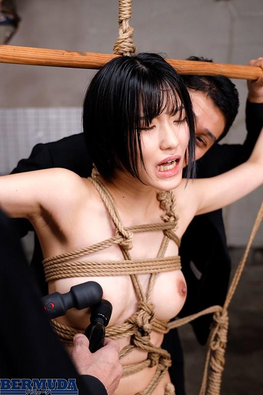 黒人解禁 黒い巨砲 東条蒼|無料エロ画像12
