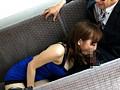逆痴漢-オトコを犯スHcup爆乳お姉さん- 倉多まおのサンプル画像