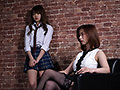 小悪魔女王蹂躙地獄 エピソード:激熱!秘密結社のドSな美少女...sample3