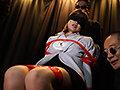 拷問される女-煉獄の蜜肉- 第二話:華麗なる女神の秘唇を貪る残酷な淫獣 藤森里穂