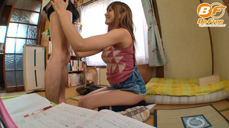 瞳りんがあなたのお宅で家庭教師します 画像4