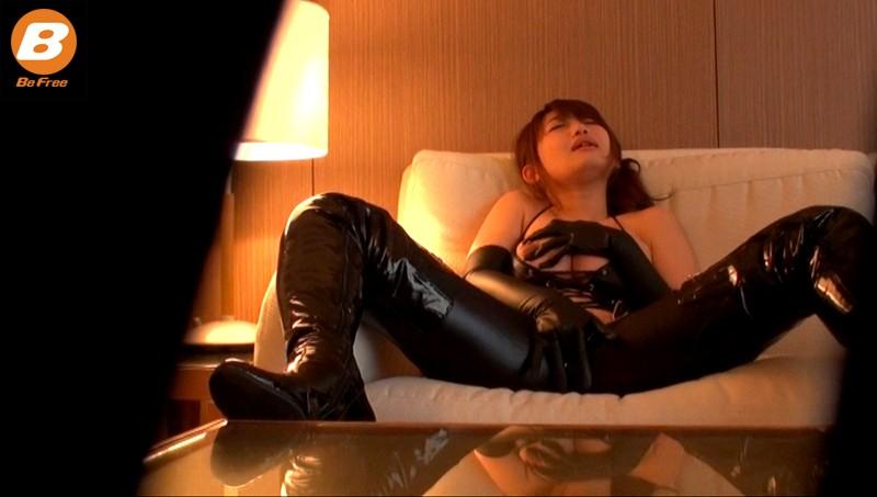 【ドキュメンタリー】 ボンデージガール Gカップ痙攣絶頂SEX 徳永亜美 キャプチャー画像 8枚目