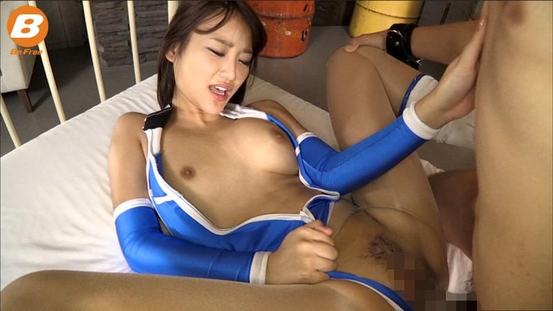 RQ美脚痴女レースクィーン 若菜奈央