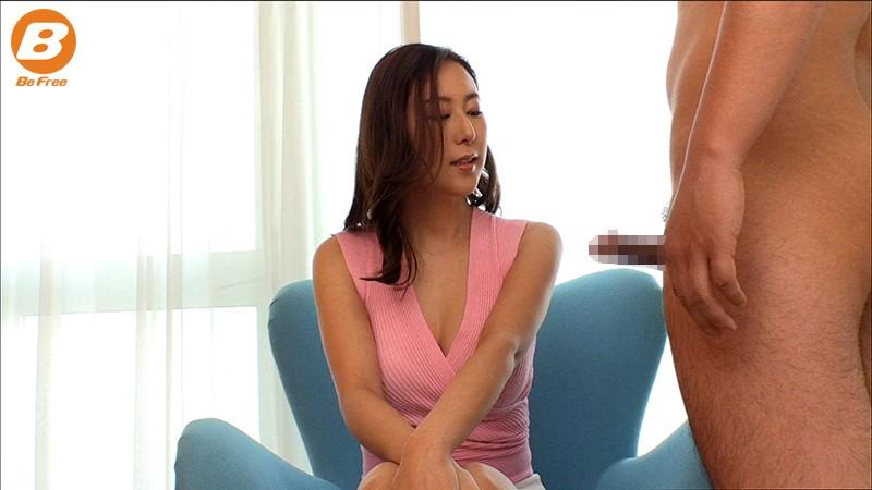一ヵ月間オナニーとセックス禁止!松下紗栄子が極限の禁断症状の中、ムラムラ全開イキまくり性交! 9枚目
