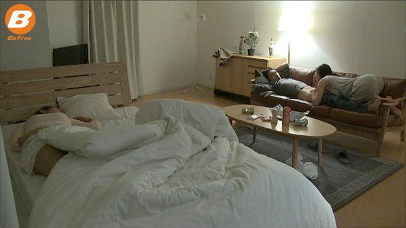 彼女が四日間家族旅行で不在の間、彼女のお姉さんと夢中で中出ししまくった 松下紗栄子 5枚目