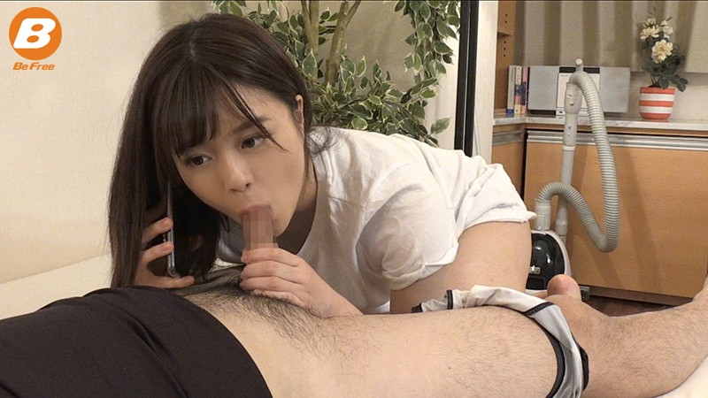 BF-596 Studio BeFree - Her Boyfriend Goes Away With His Family For Four Days, And She Spends The Entire Time Getting Creampied By His Best Friend - Kanon Kanade big image 7