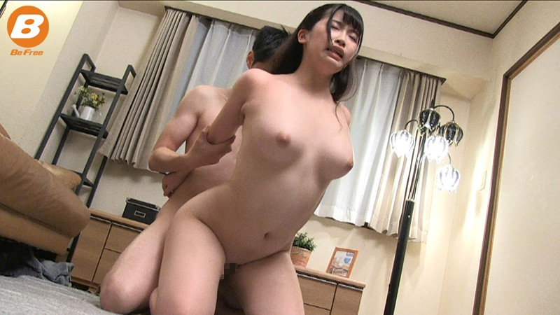 BF-599 Studio BeFree - My Stepsister Walks Around The House Naked As If She's Trying To Seduce Me, So I Went Ahead And Fucked Her - Waka Misono