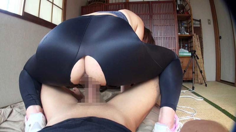 空手女子巨乳インストラクター 芦原亮子9