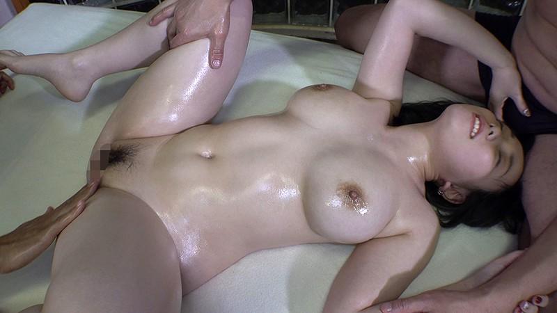 THE ドキュメント 本能丸出しでする絶頂SEX Hカップフワトロ巨乳女の淫乱ドスケベ乱交ファック 田中ねね