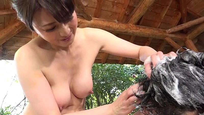 母子交尾 〜信州中野路〜 三浦恵理子サンプルF12