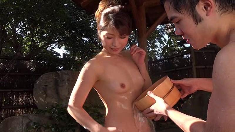 母子交尾 〜藪ノ湯路〜 加藤ツバキ 12枚目
