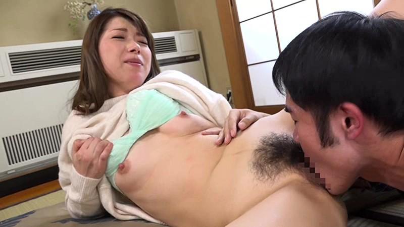 母子交尾 〜藪ノ湯路〜 加藤ツバキ 3枚目