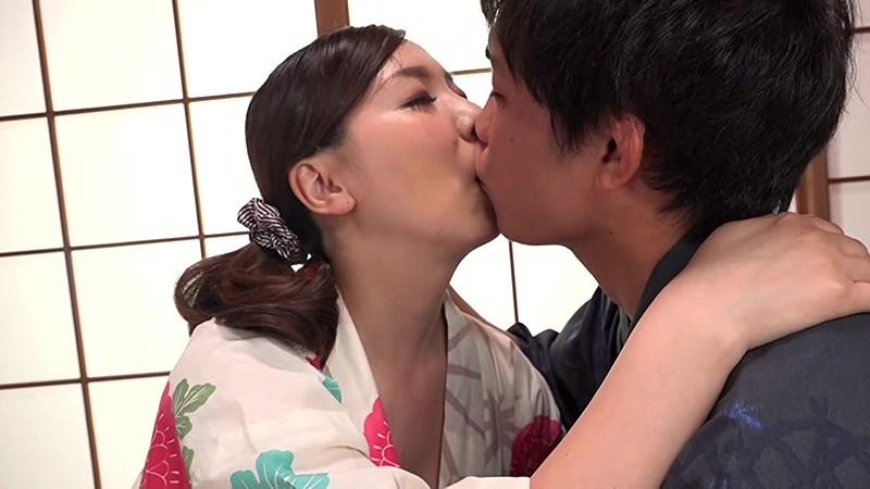 母子交尾 〜天竜川路〜 石川明日美 12枚目