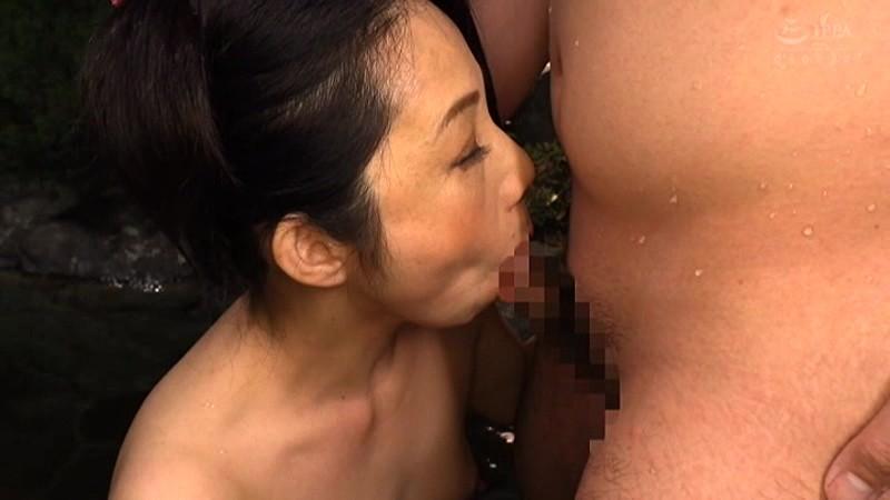 母子交尾 【川浦路】 二ノ宮慶子 キャプチャー画像 10枚目