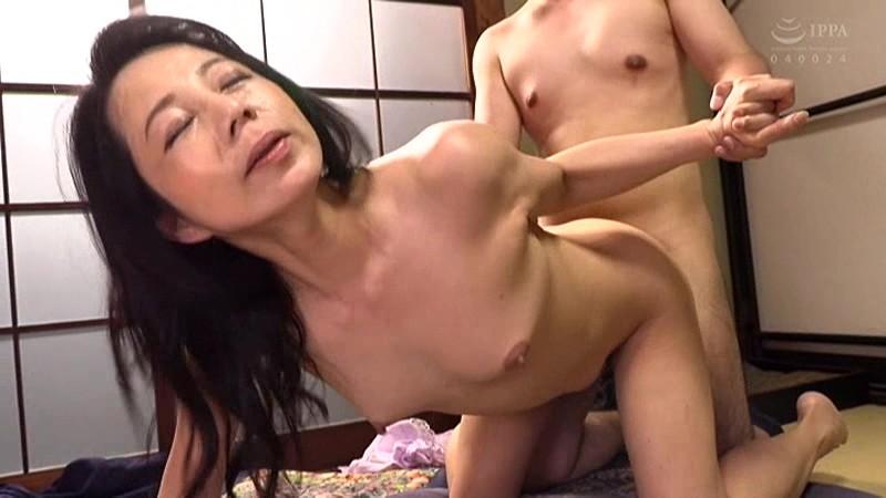 母子交尾 【川浦路】 二ノ宮慶子 キャプチャー画像 7枚目