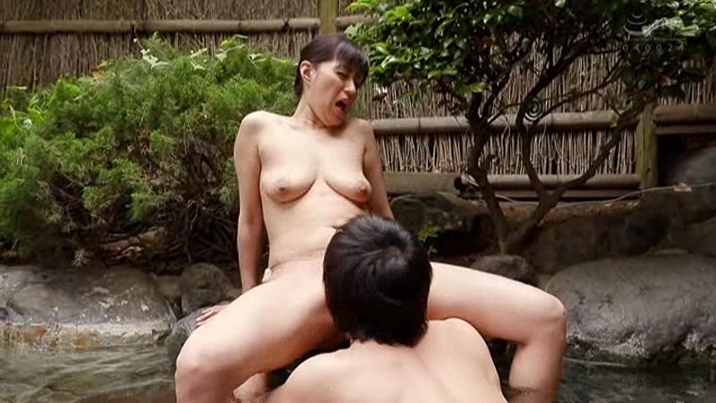 母子交尾 【梅ヶ島路】 片岡なぎさ キャプチャー画像 7枚目